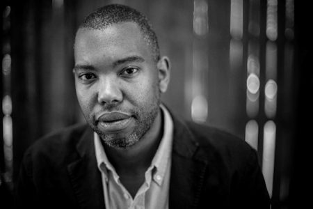 Baltimore Museum of Art (BMA) presents conversation with Ta-Nehisi Coates