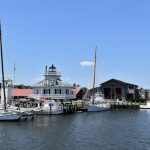 Chesapeake Bay Maritime Museum announces free admission for military families this summer