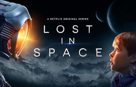 """Free Screenings of New """"Lost in Space"""" Series at the Museum of Flight"""