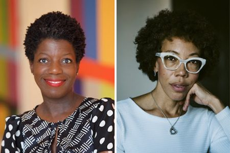 Baltimore Museum of Art presents Amy Sherald and Thelma Golden in Conversation