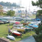 Boats, BBQ & more at Chesapeake Bay Maritime Museum September 1 Charity Boat Auction