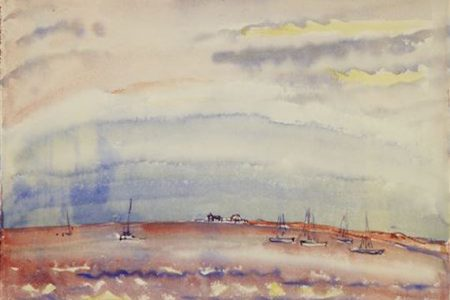 Demuth Museum announce Charles Demuth: Definitively Modern exhibition