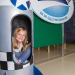 Cincinnati Museum Centre announce Mission Aerospace aeronautical adventure