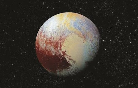 First Mission to Pluto Detailed in Lecture   and Book Signing at the Museum of Flight