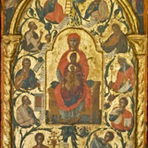 Museum of Russian Icons announces Opening Reception: Icons of the Hellenic World