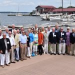 Chesapeake Bay Maritime Museum board holds annual fiscal review meeting