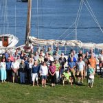 Chesapeake Bay Maritime Museum acknowledges volunteers for generous service