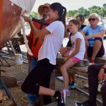 Chesapeake Bay Maritime Museum hosts Bosnian exchange students