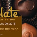 Chocolate exhibition at Cincinnati Museum Center