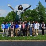 Cincinnati Museum Center Youth Programs celebrates 14 graduating seniors