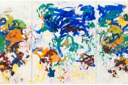 Baltimore Museum of Art (BMA) and SFMOMA Co-Organize Joan Mitchell Retrospective
