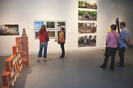 Baltimore Museum of Art (BMA) presents exhibition of works by Sondheim Artscape prize finalists