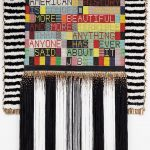 MISSISSIPPI MUSEUM OF ART ANNOUNCES NEW EXHIBITION JEFFREY GIBSON: LIKE A HAMMER