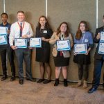 Museum of Flight Awards $143,000 in Educational Scholarships