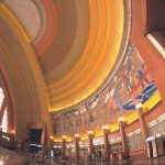 Cincinnati Museum Center name Service Systems Associates as retail provider at Union Terminal