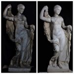 Rediscovered Aphrodite in Italy's National Archeology Museum restored thanks to Friends of Florence