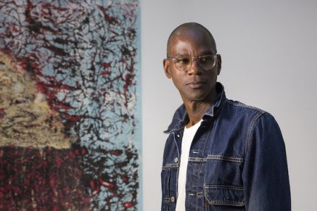 Community Celebration for Mark Bradford: Tomorrow Is Another Day at The Baltimore Museum of Art