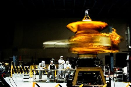 Museum of Flight Annual Space Expo Mind Melds Art and Tech Nov. 2-3