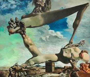 BALTIMORE MUSEUM OF ART PRESENTS MONSTERS & MYTHS: SURREALISM AND WAR IN THE 1930S AND 1940S