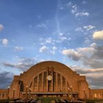 Cincinnati Museum Center Union Terminal completes first full structural restoration in 85-year history