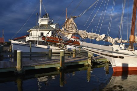 Chesapeake Bay Maritime Museum offers reduced winter admission