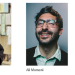 BROWN ARTS INITIATIVE WELCOMES TANIA BRUGUERA, ALI MOMENI and ANDREW SCHNEIDER  AS PROFESSORS OF THE PRACTICE FOR SPRING 2019 SEMESTER