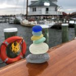 Sea Glass Festival gets larger, waterfront venue at the Chesapeake Bay Maritime Museum