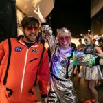 Annual Yuri's Night Dance Party Launches Apollo 11 Exhibition at the Museum of Flight