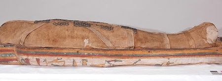 Collection of ancient Egyptian artifacts makes U.S. debut at Cincinnati Museum Center