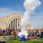 Cincinnati Mini Maker Faire returns to Union Terminal