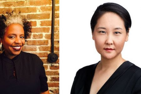 Baltimore Museum of Art announce Commons Collaboration: Elissa Blount Moorhead and Mina Cheon