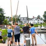 Chesapeake Bay Maritime Museum hosts Family, Homeschool days