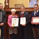 Chesapeake Bay Maritime Museum honored with Maryland Preservation Award