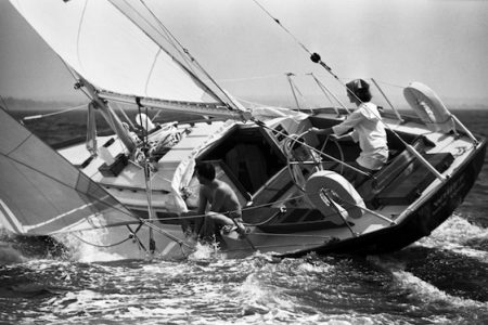 On Land and On Sea to bring iconic Rosenfeld photos to the Chesapeake Bay Maritime Museum