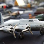 Museum of Flight Scale Model Show Takes Mini to the Max