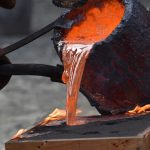 Metal casting workshop set for April at the Chesapeake Bay Maritime Museum