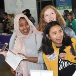 Museum of Flight Women Fly Program Introduces Students to Aerospace Careers