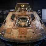 Museum of Flight announce Press Preview for Destination Moon: The Apollo 11 Mission Exhibition