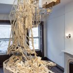 Frist Art Museum and Cheekwood Estate & Gardens Present Concurrent Exhibitions of Sculptures and Installations by Syrian American Artist Diana Al-Hadid