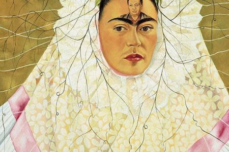 Frist Art Museum Presents Frida Kahlo, Diego Rivera, and Mexican Modernism from the Jacques and Natasha Gelman Collection