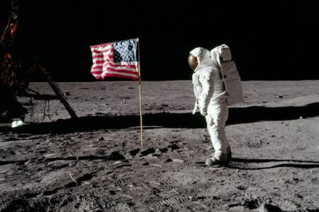 Special Agent Recalls Sleuthing for Missing Moon at the Museum of Flight