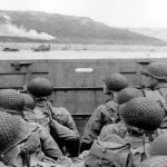 D-Day Presentation Offers New Look at Normandy Invasion at the Museum of Flight