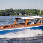 Antique & Classic Boat Festival adds boat rides at the Chesapeake Bay Maritime Museum