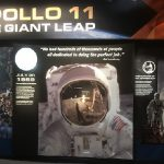 Apollo 11's 50th anniversary at Cincinnati Museum Center