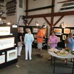 Chesapeake Bay Maritime Museum to host Working Artists Forum show in August