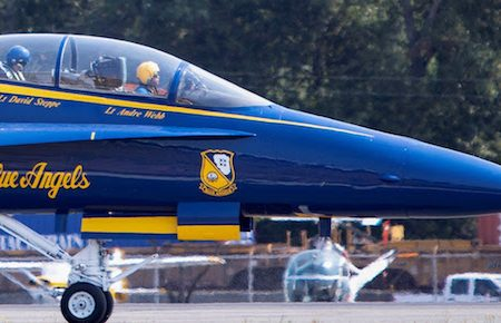 Museum of Flight announce Jet Blast Bash Festival Blue Angels Week