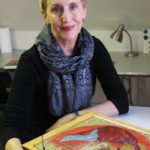 WORKSHOP Beyond the Classroom: A Prosopon Workshop for Aspiring Iconographers with Maureen McCormick at the Museum of Russian Icons