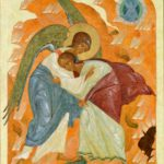 Museum of Russian Icons Announces Exhibition Opening Wrestling with Angels: Icons from the Prosopon School of Iconography and Iconology