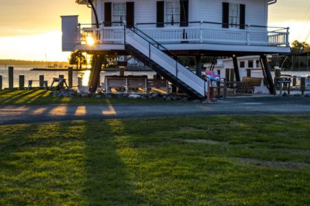 Chesapeake Bay Maritime Museum to participate in Maryland Lighthouse Challenge this September