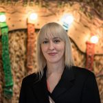 DAVID WINTON BELL GALLERY AT BROWN UNIVERSITY ANNOUNCES APPOINTMENT OF KATE KRACZON AS CURATOR